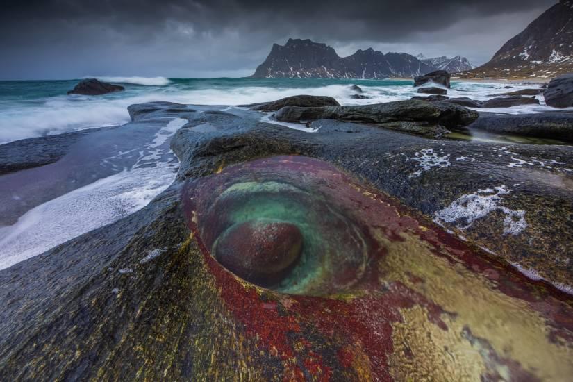 Photo Voyages : Norvège - Iles Lofoten #29